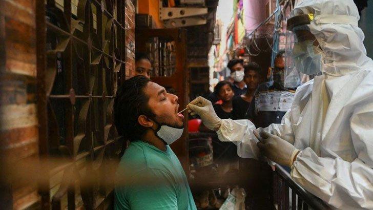 করোনার ভারতীয় ভ্যারিয়েন্ট ৪৪ দেশে ছড়িয়ে পড়েছে