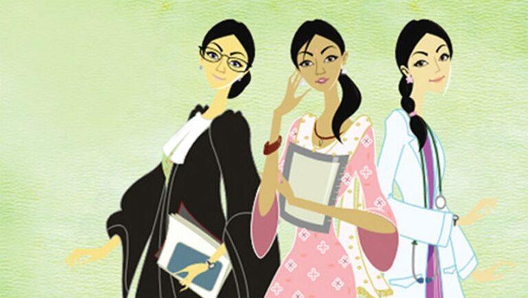 নারী অধিকারে বাংলাদেশ ও পাকিস্তানের ব্যবধান আকাশ-পাতাল