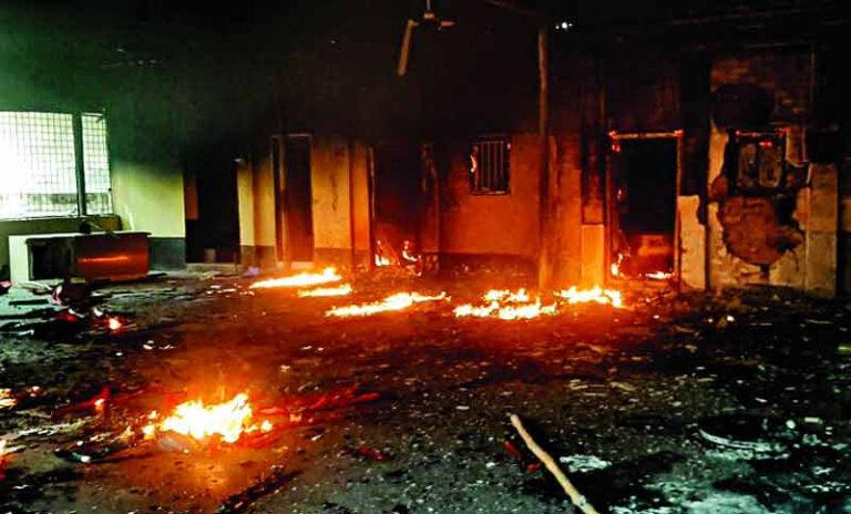 হেফাজত তাণ্ডব: ব্রাহ্মণবাড়িয়ায় গ্রেফতার সাড়ে ৪ শতাধিক