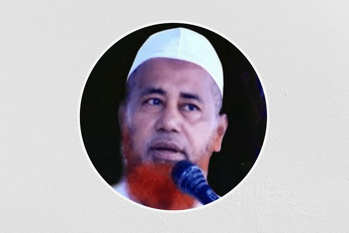 মুফতি আবদুর রহিম কাসেমী