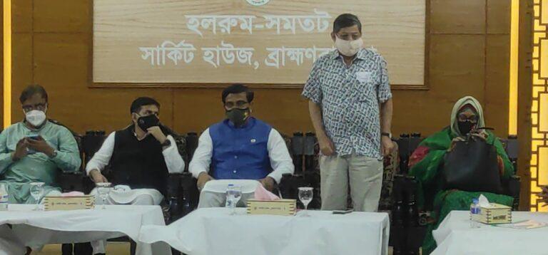 আমরা সমস্ত ঘটনার বিচার বিভাগীয় তদন্ত চাই: মোকতাদির চৌধুরী