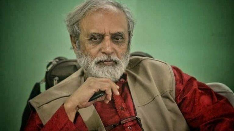বাংলা একাডেমির ডিজি মুহম্মদ নূরুল হুদা