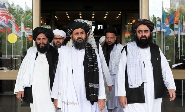 আফগানিস্তানে শাস্তি হিসেবে মৃত্যুদণ্ড-অঙ্গচ্ছেদ ফেরাচ্ছে তালেবান